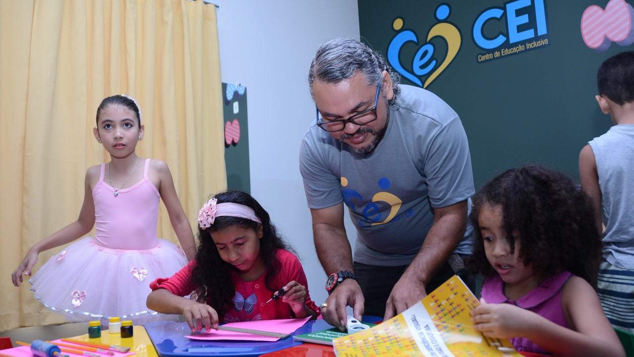 Atividades da educação municipal se voltam para a Semana da Diversidade e Inclusão a partir desta segunda, 19