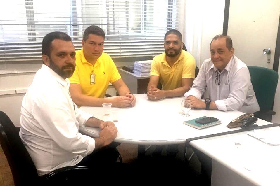 Prefeitura de Paraíso busca agilidade para Pavimentação que liga Vila Regina a Frigorífico