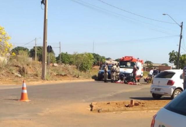 Policial Militar da reserva reage a assalto em mercado e deixa dois suspeitos feridos