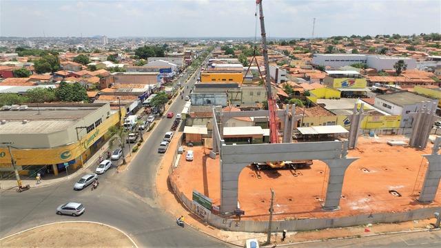 Araguaína mais 10: Nova Feirinha movimentará comércio e valorizará região