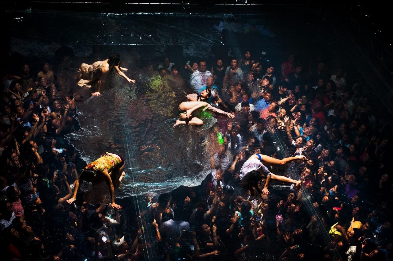 Curitiba vai receber um dos maiores espetáculos artísticos do Planeta