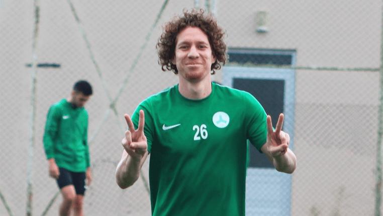 Ex-Athletico Paranaense, Renan Foguinho ultrapassa número de jogos do último ano e avalia início da sua quinta temporada na Turquia
