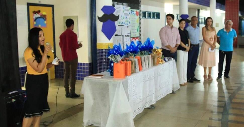 Centro Educacional Infantil Dona Antônia Sales Monteiro de Lajeado recebe reforço no mobiliário