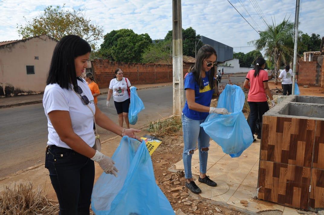 Prefeitura de Porto Nacional mobiliza força-tarefa no combate à Dengue
