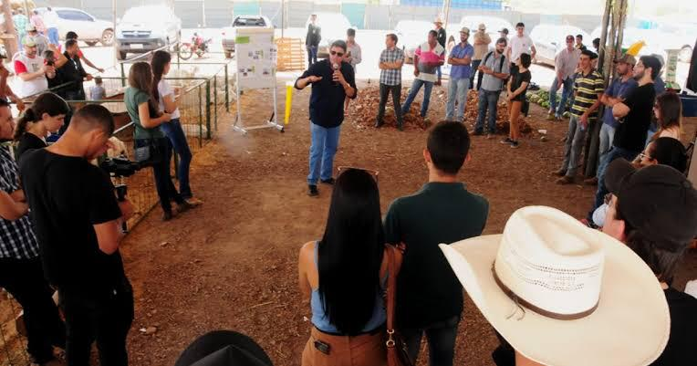 ExpoPalmas 2019 terá cursos e palestras durante o dia e shows a noite