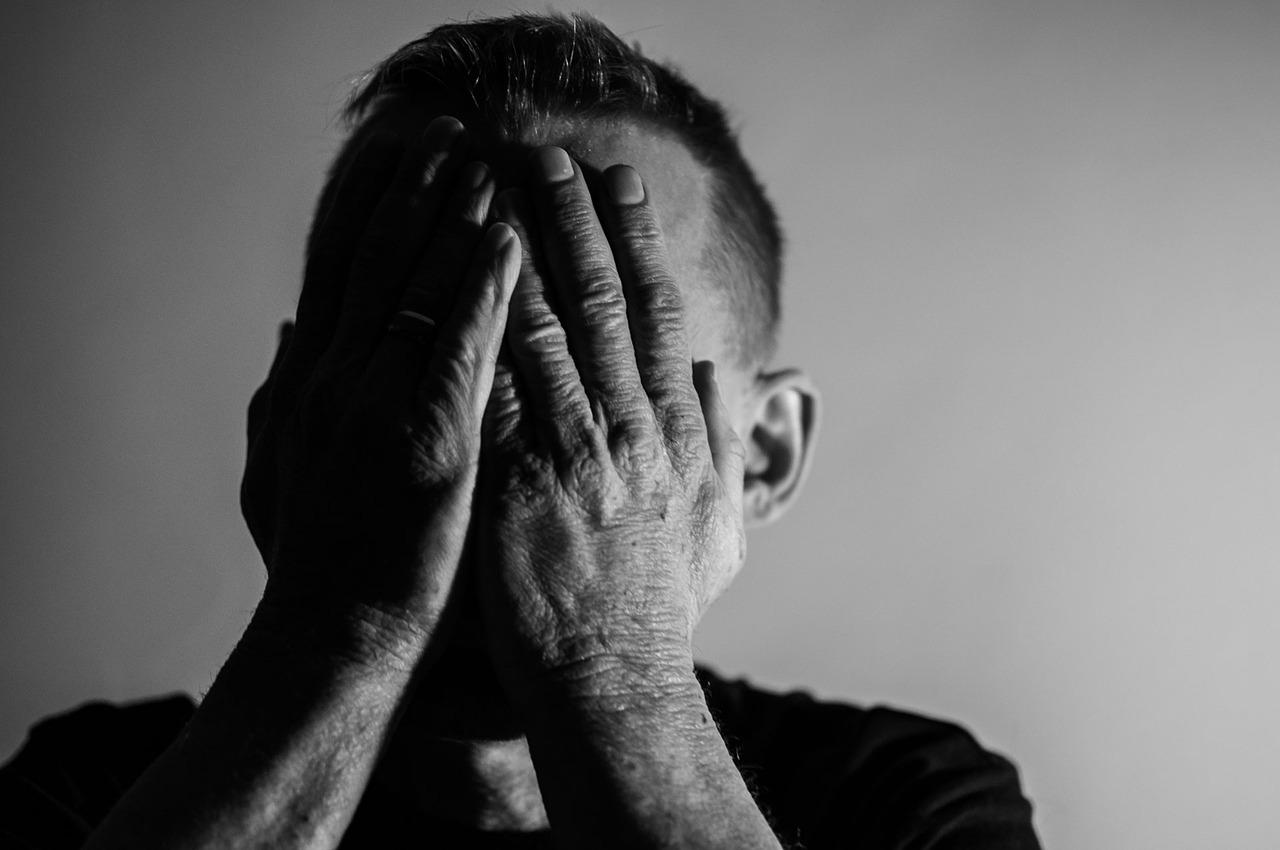 Brasil tem a maior taxa de ansiedade do mundo