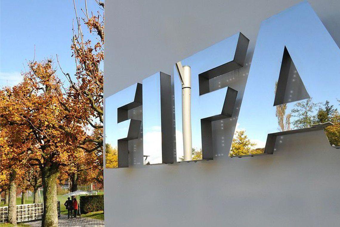 Seleção brasileira recua para 3ª posição no ranking masculino da Fifa