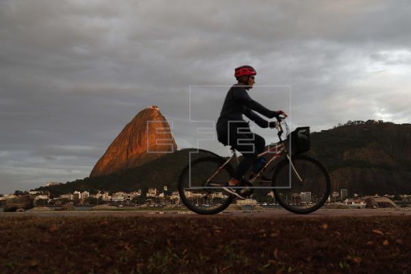 Empreendedor brasileiro se inspira em milhas aéreas para premiar ciclistas