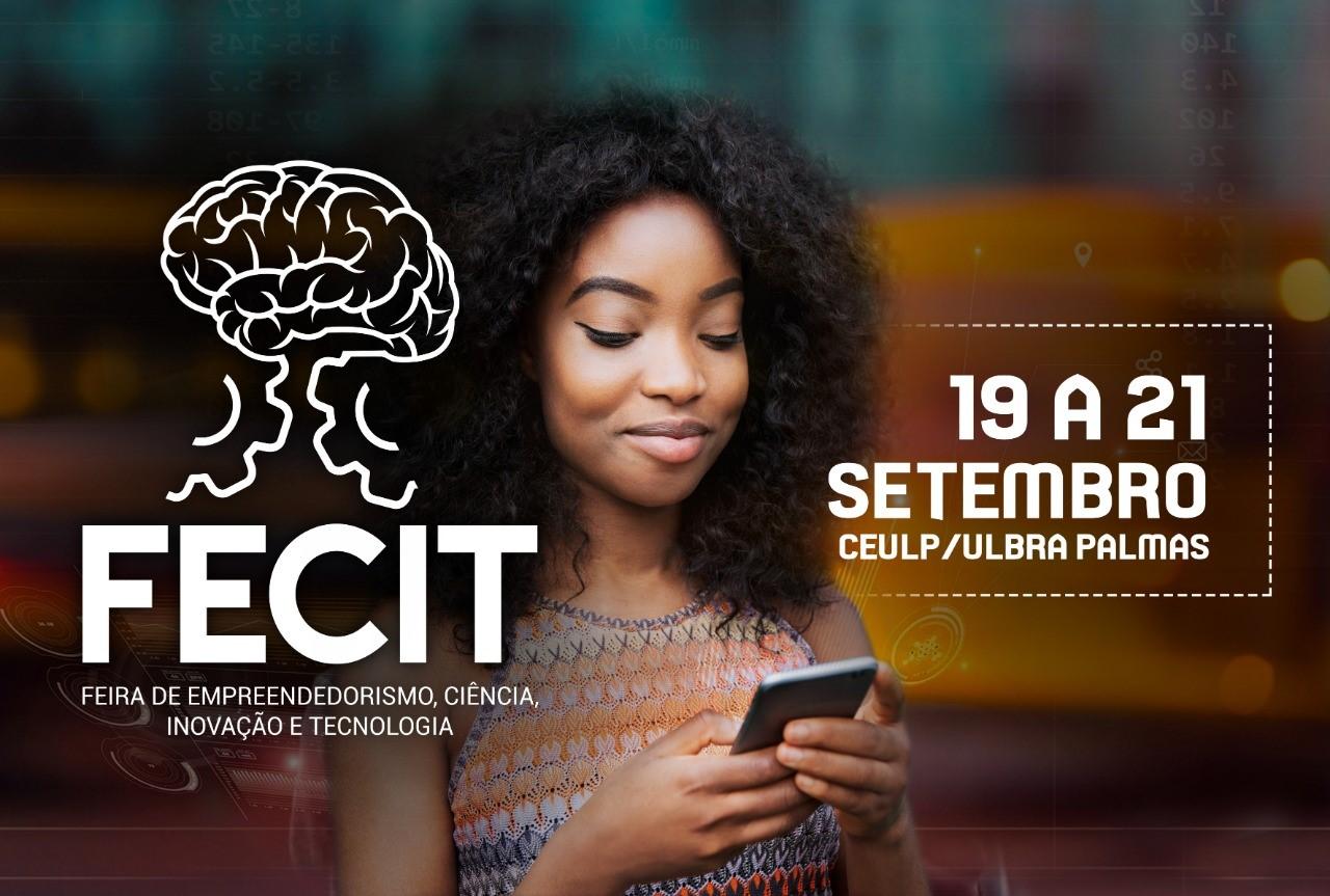 Fecit 2019 inicia nesta quinta, 19, com apresentação de 102 trabalhos, oficinas e palestras