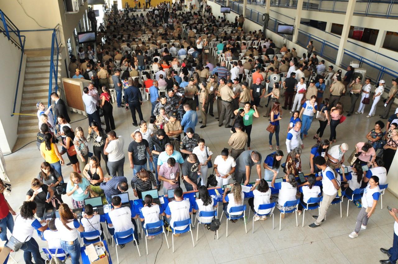Municípios da região central querem mais investimentos na segurança pública
