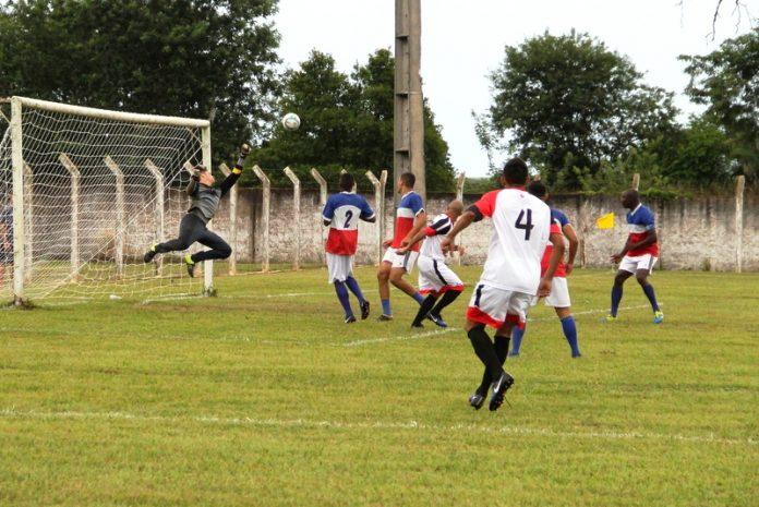 Prefeitura de Miracema abre inscrições para Campeonato de Futebol Amador Taça Teodoro Domingos Gonçalves