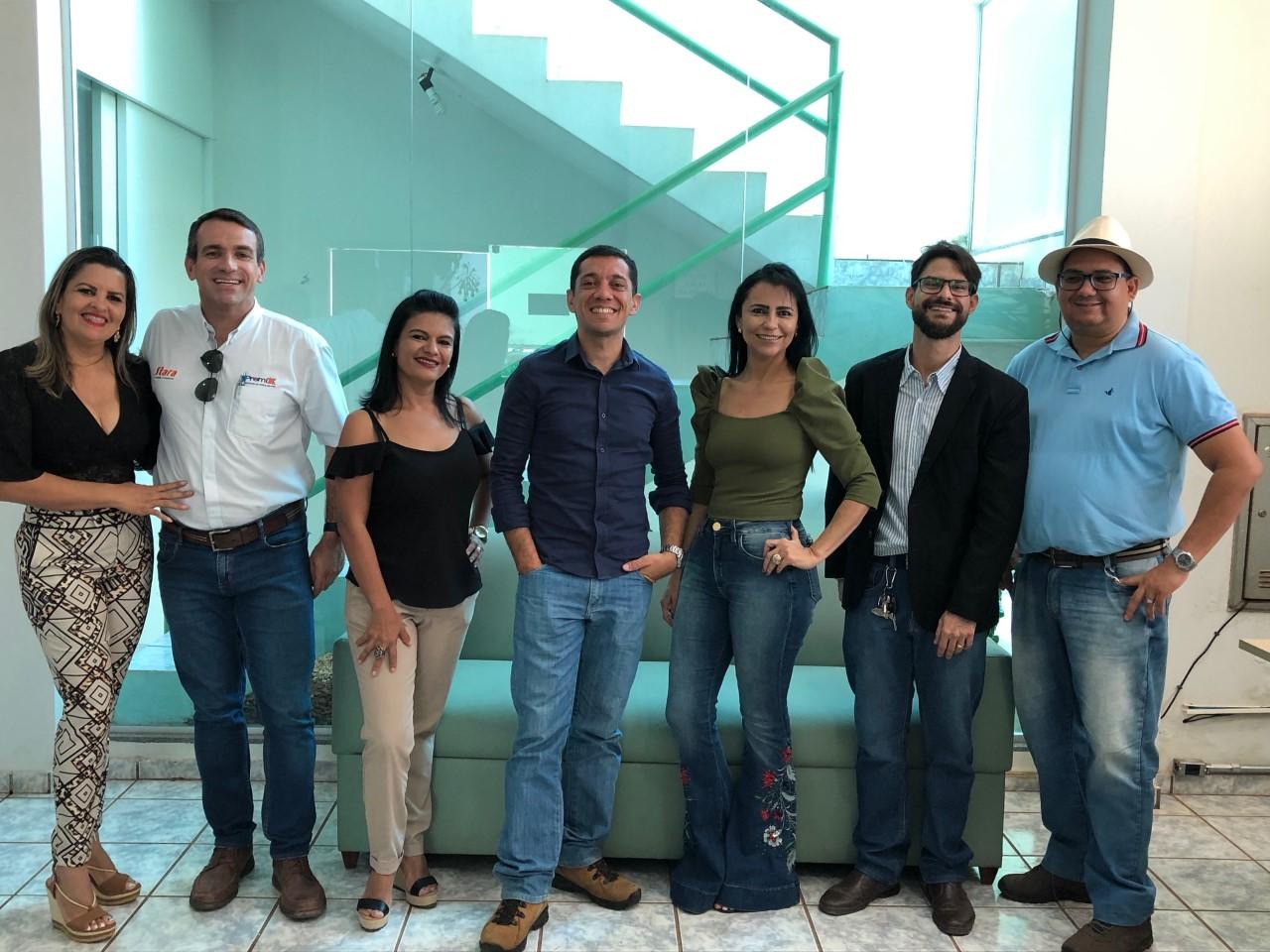 Márcia Helena é eleita presidente do CRMV com 82,8% dos votos