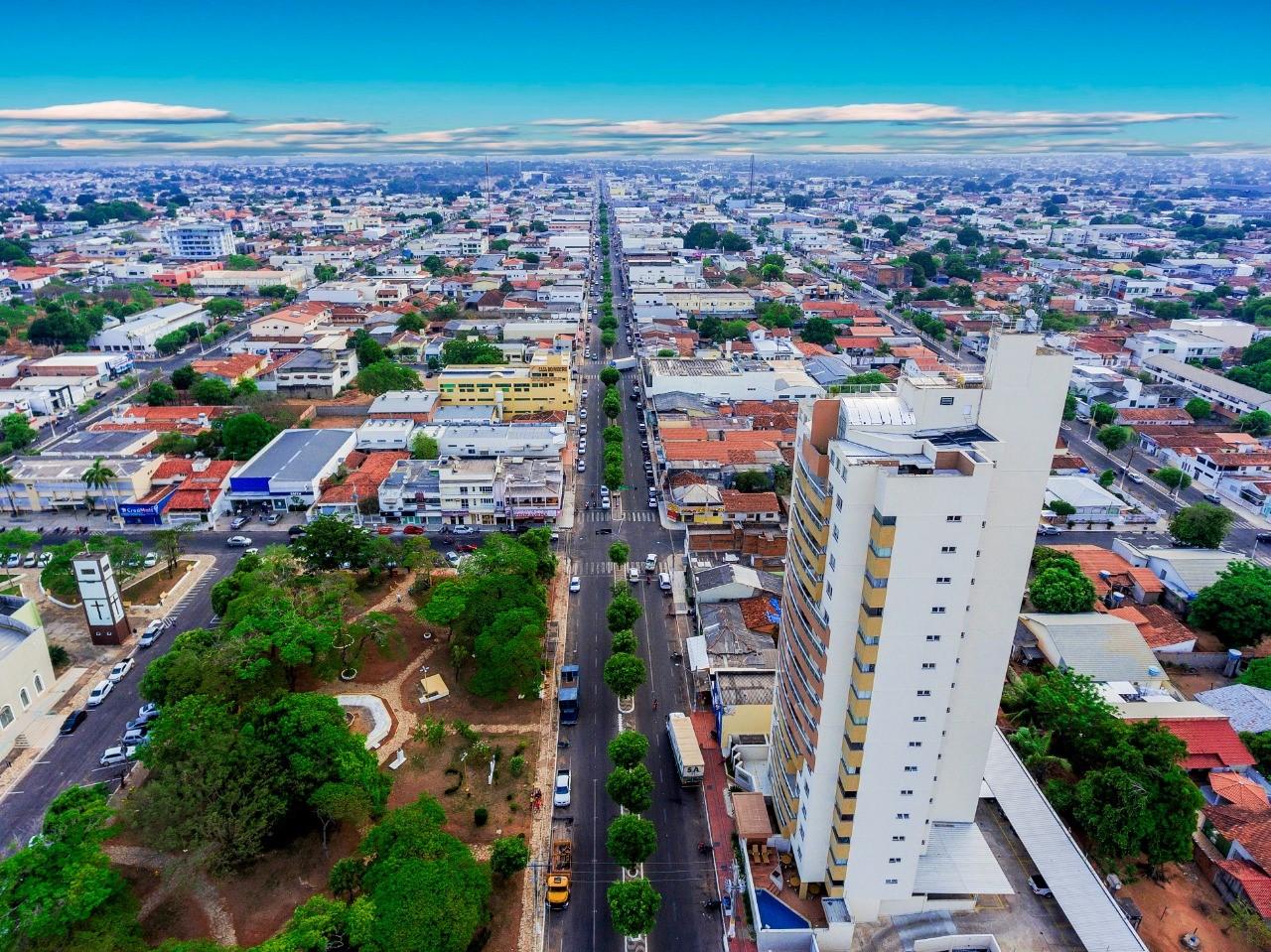 Município de Gurupi tem 180 dias para adotar medidas de acessibilidade nas vias públicas