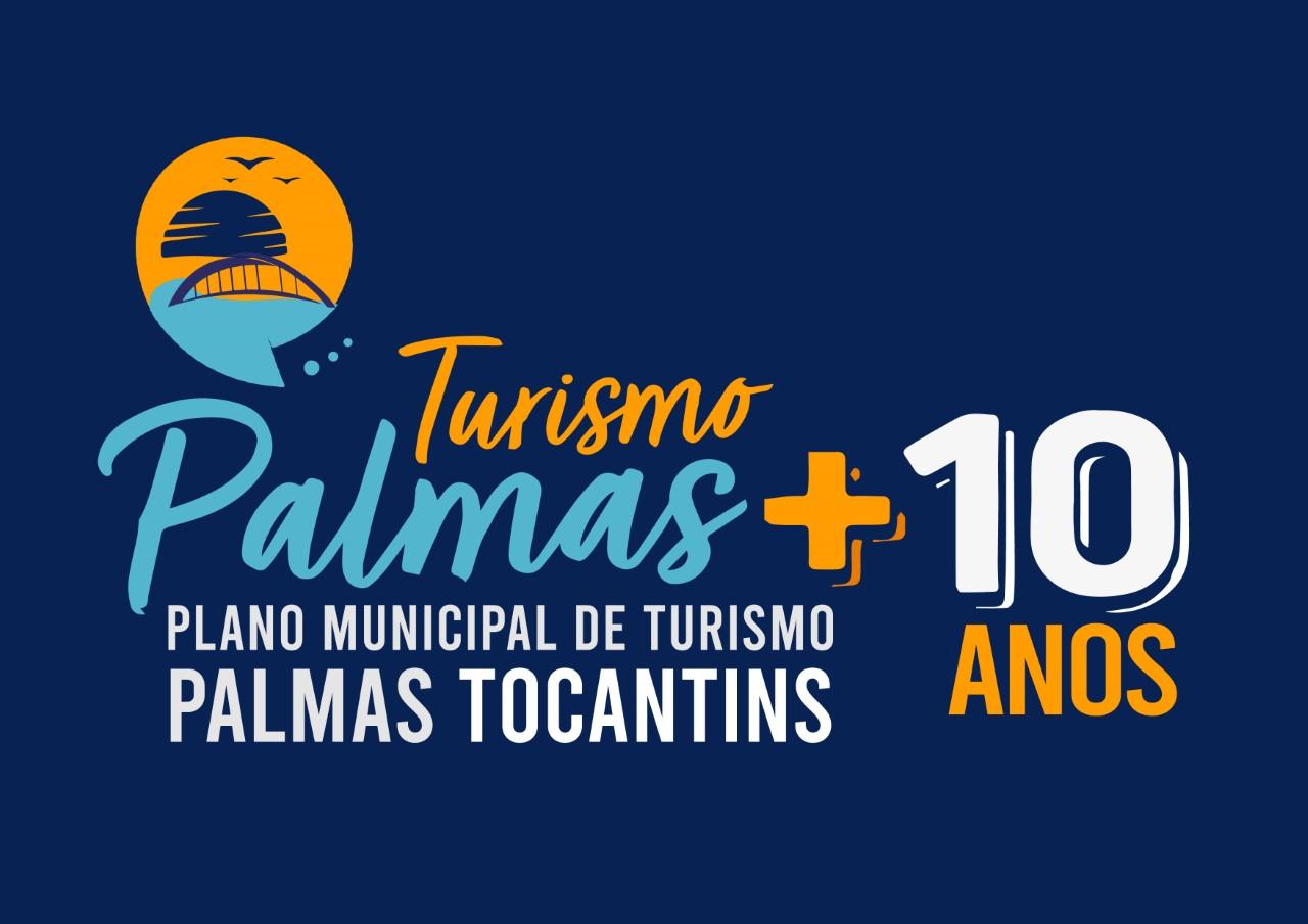 1ª Oficina Participativa para elaboração do Plano Municipal de Turismo de Palmas será realizada nesta próxima segunda, 16