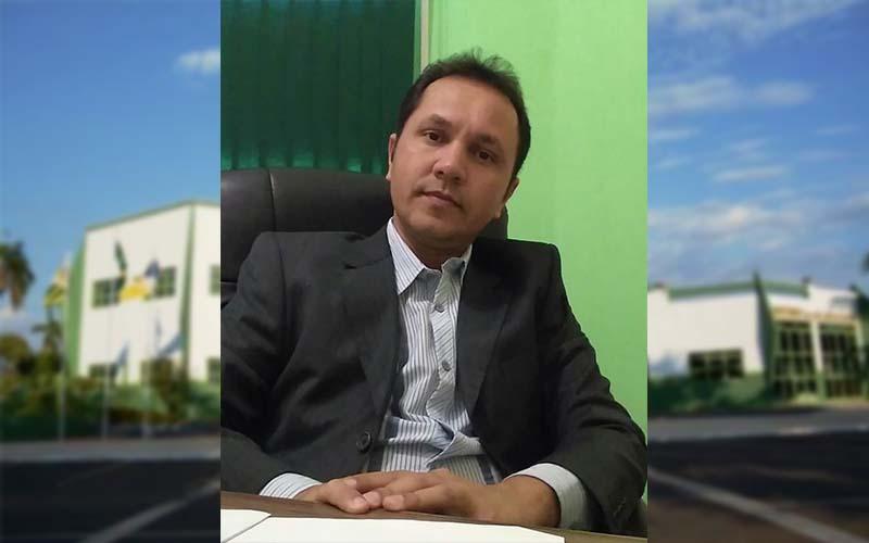 Arcillon Mendes assume Secretaria Municipal de Relações Institucionais de Paraíso