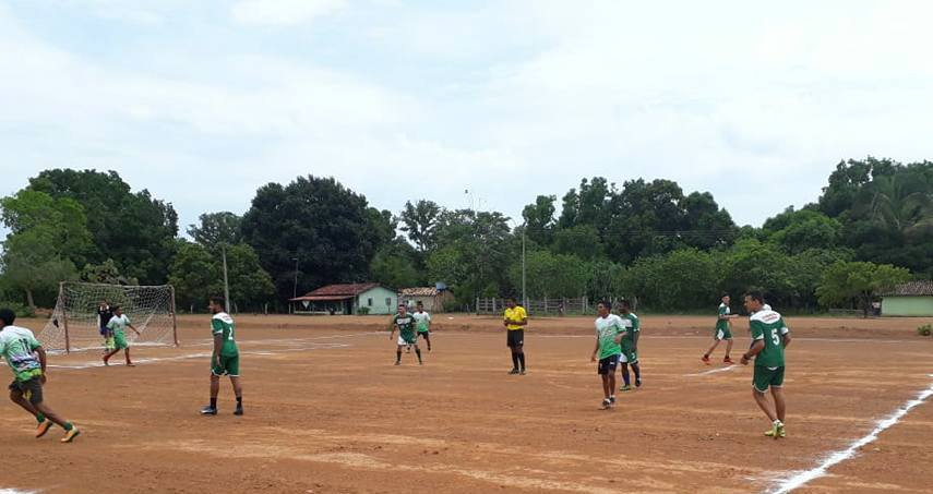 Fátima: Campeonato de futebol society municipal acontece neste final de semana na zona rural com entrega de benefícios