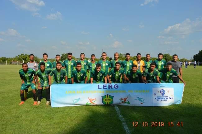 Dois Irmãos é campeão da Copa Regional de Futebol de Guaraí 2019