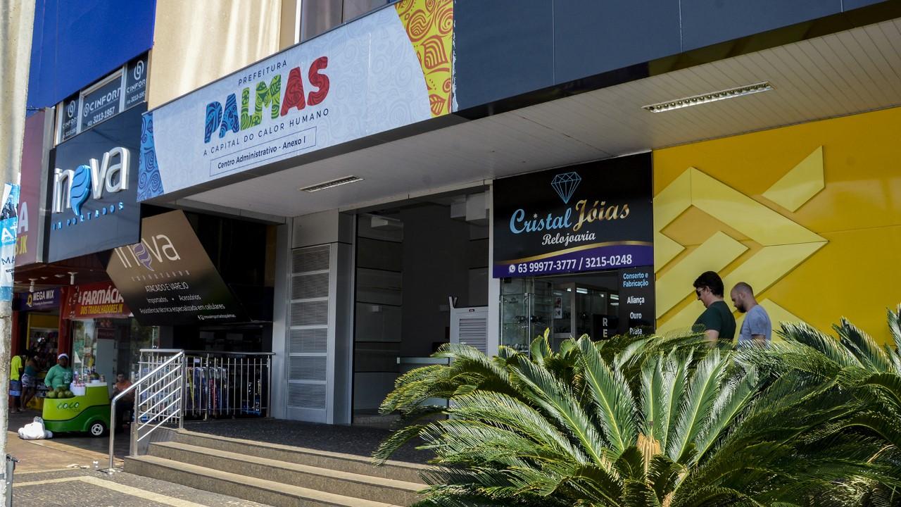 Prefeitura de Palmas decreta ponto facultativo de dois dias durante o período de Carnaval