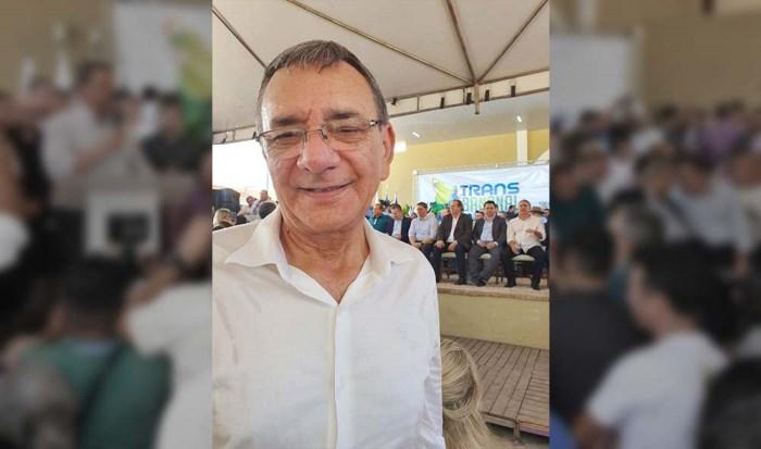 Prefeito de Pium participa de audiência pública sobre a Transbananal