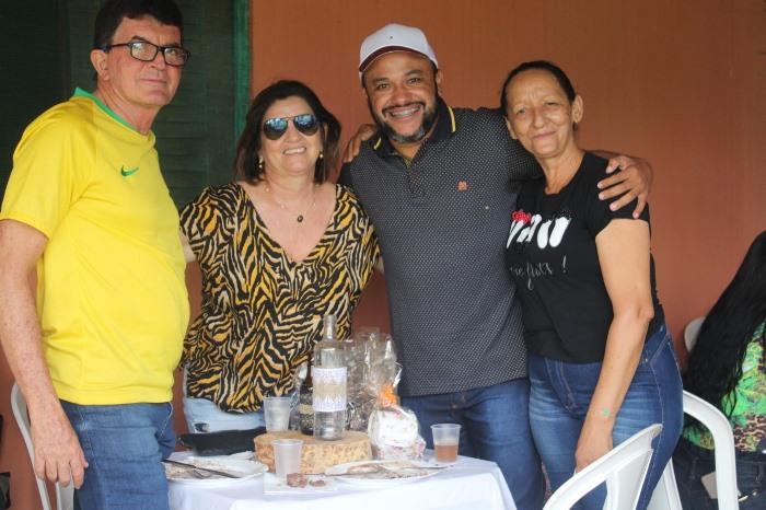 Prefeitura de Cristalândia promove festa em comemoração ao Dia do Professor