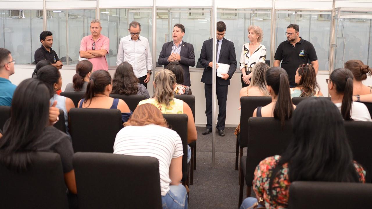 Mais de 1.500 audiências estão agendadas para o Refis 2019 em Palmas