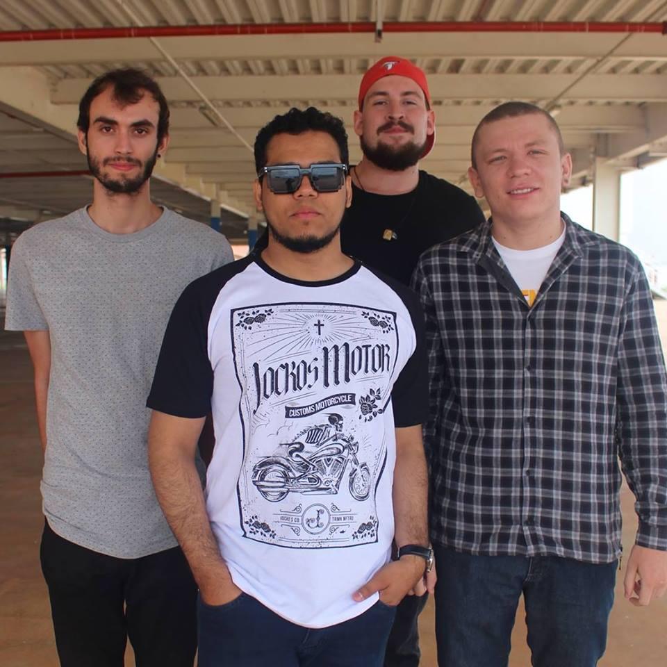 Rock'n'roll tocantinense em terras paulistas nesta semana