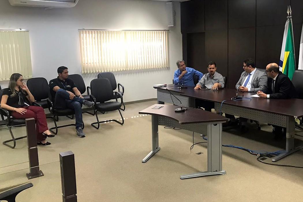 Corregedoria-Geral inspeciona quatro comarcas esta semana