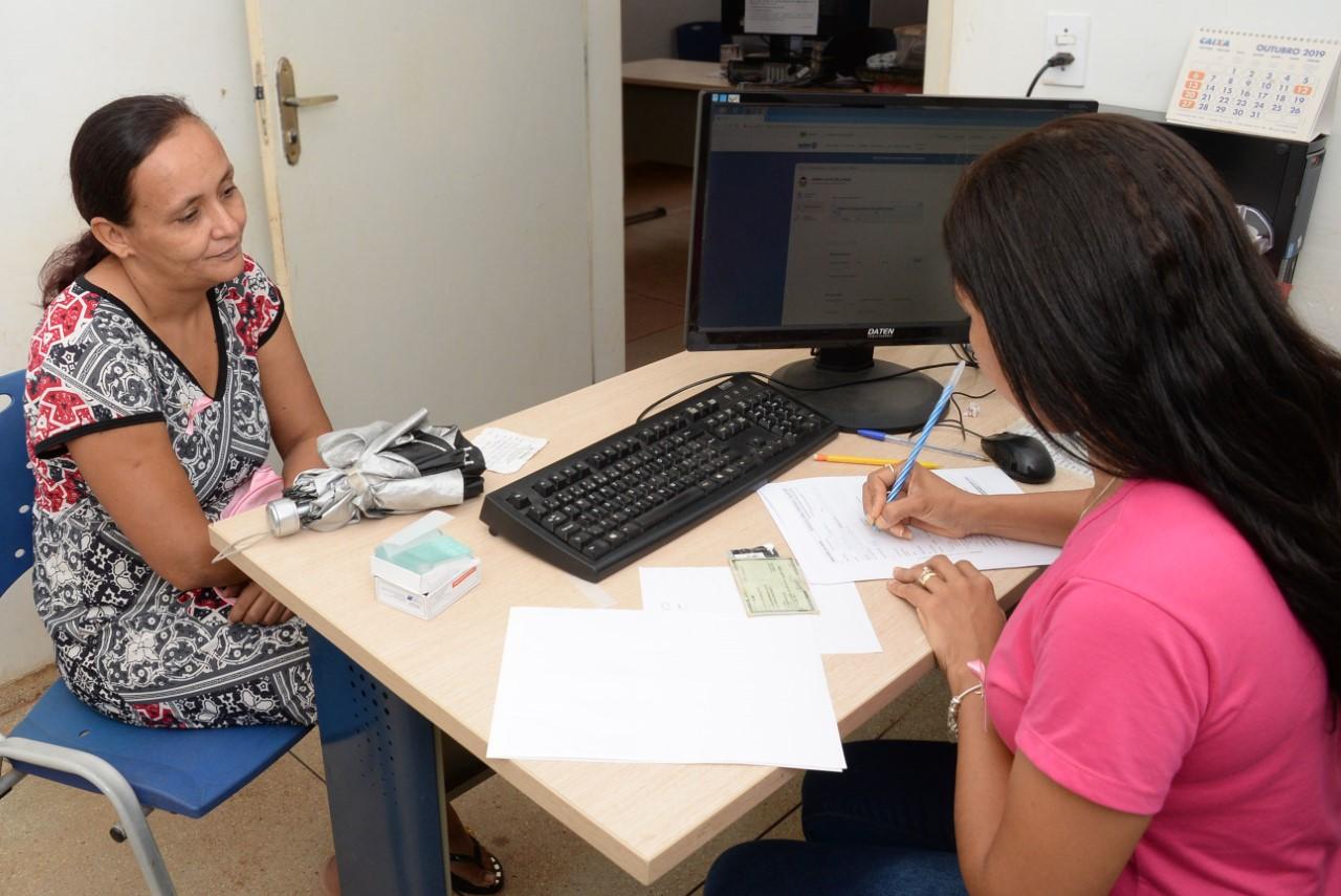 Centros de Saúde realizam programação especial para as mulheres, em Palmas, nesta sexta (18)