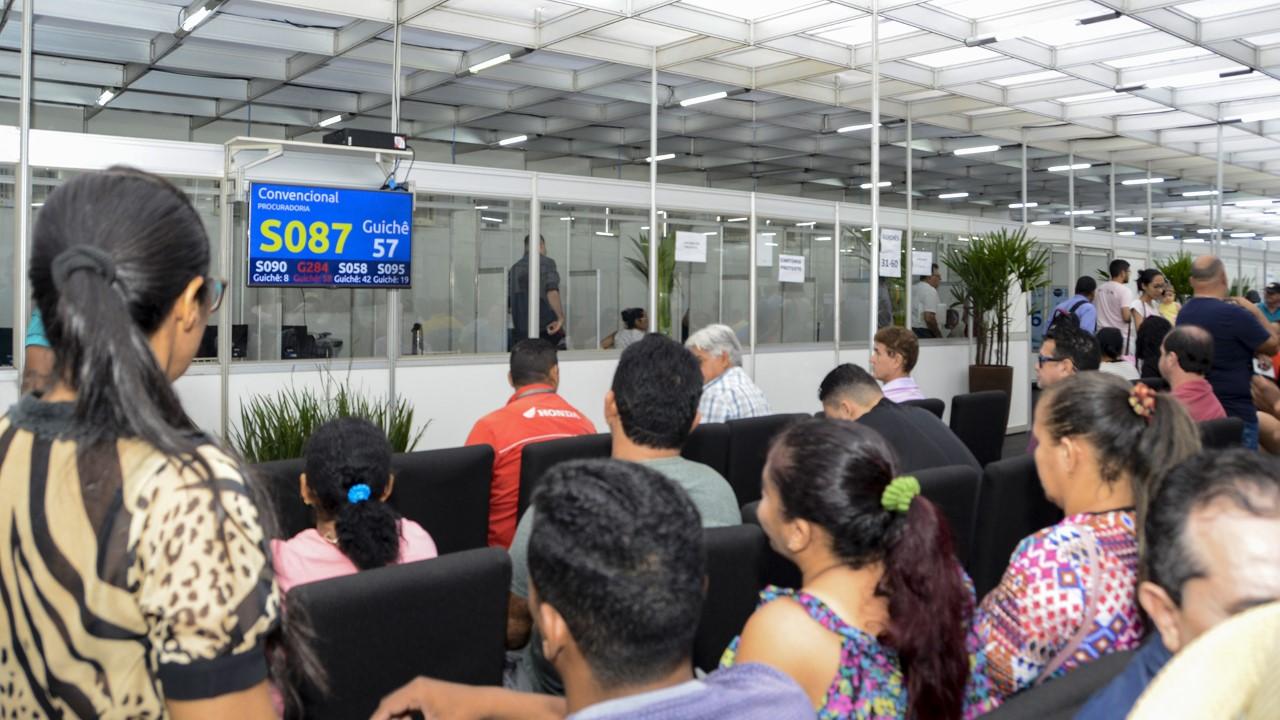 Prefeitura de Palmas estende mutirão de renegociação fiscal até 30 de novembro