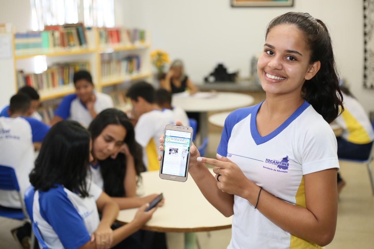 Projeto TO Ligado prepara formações a partir de diagnóstico realizado com professores