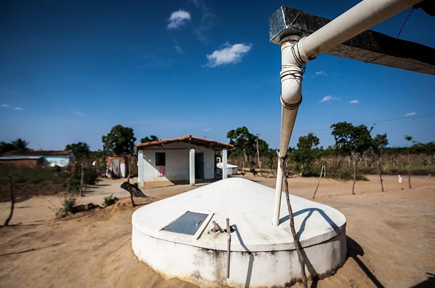 Reúso da água em municípios com poucas chuvas está na pauta da CDR