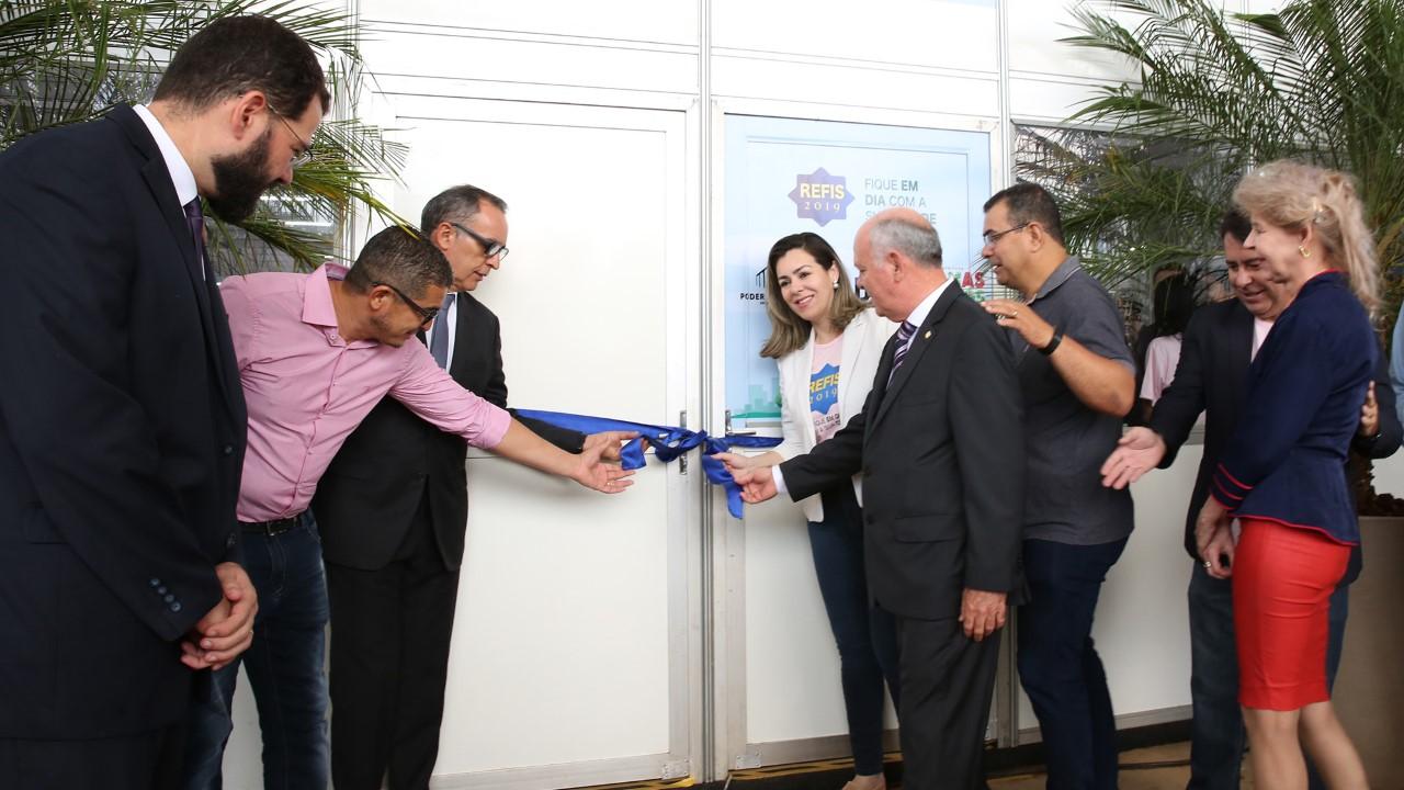 Parte dos R$ 60 milhões que Município espera receber custeará melhorias na malha viária do Sul de Palmas