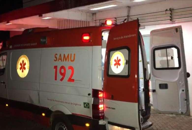 Jovem de 18 anos é baleado na porta de casa em bairro de Araguaína