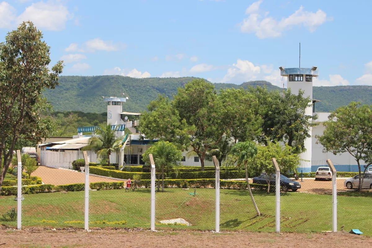 Princípio de motim é contido na Casa de Prisão Provisória de Palmas