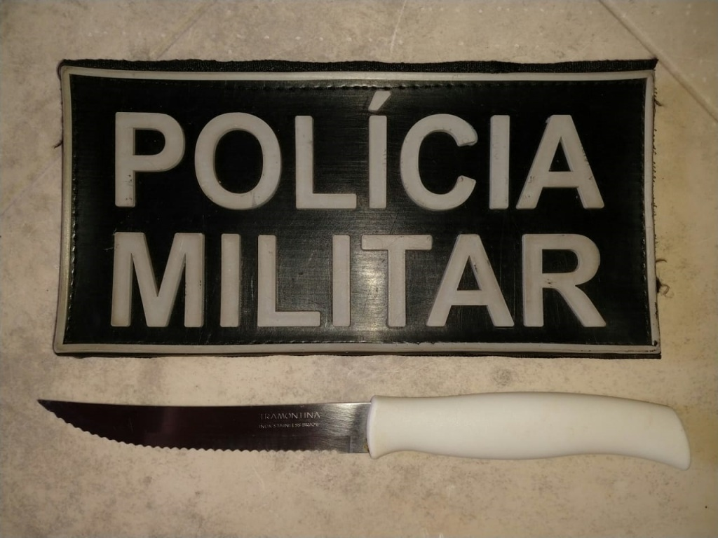 Polícia Militar prende homem por ameaçar funcionárias do SINE em Araguaína