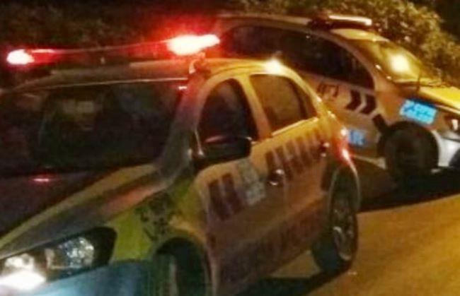 Agentes penitenciários são presos por atirar e agredir moradores em Araguaína; criança está entre as vítimas