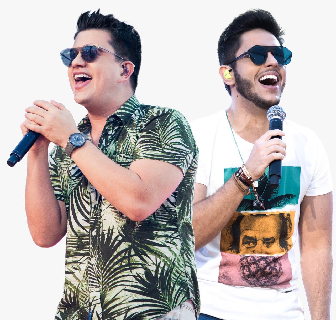 Hugo & Guilherme voltam ao Villa Country com show especial