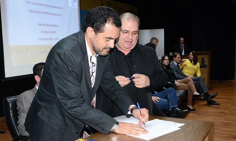 Governo anuncia investimento de R$ 1,7 milhão para desenvolvimento científico e tecnológico do Tocantins