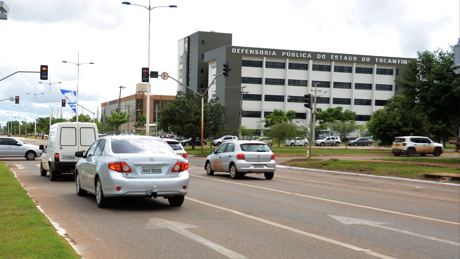 DPE-TO recomenda que Hospital de Campanha em Araguaína receba em sua UTI pacientes de covid-19 regulados pelo Estado
