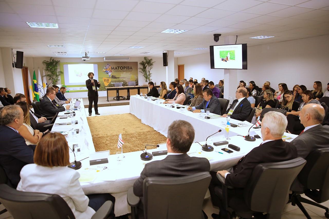 Representante da ONU fala sobre diretrizes para garantia de desenvolvimento sustentável do Matopiba
