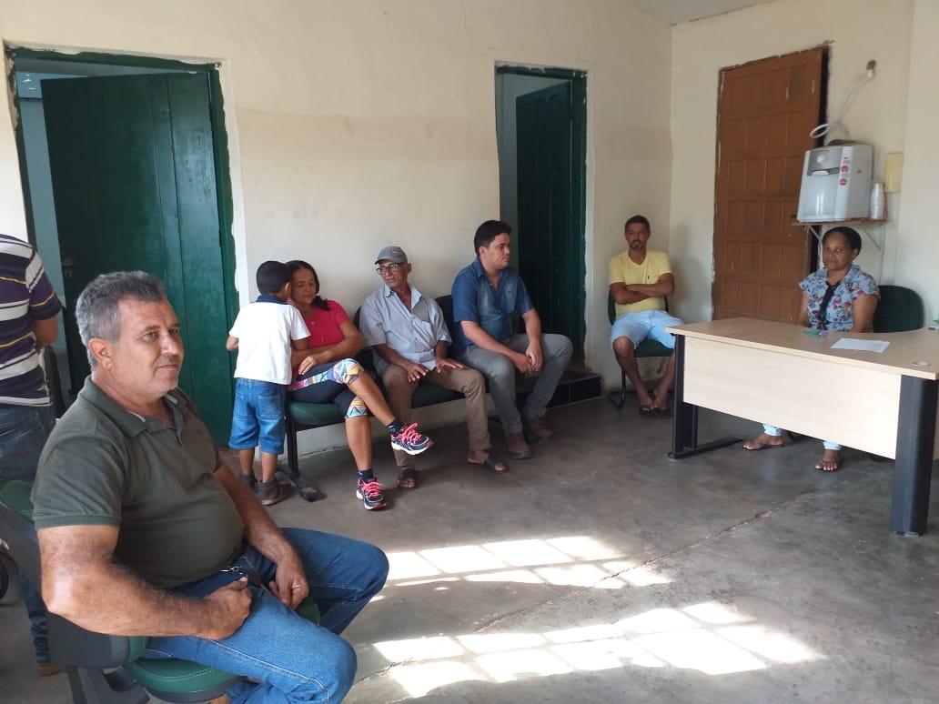 Produtores de Ponte Alta recebem apoio do Ruraltins para acesso a Crédito Rural