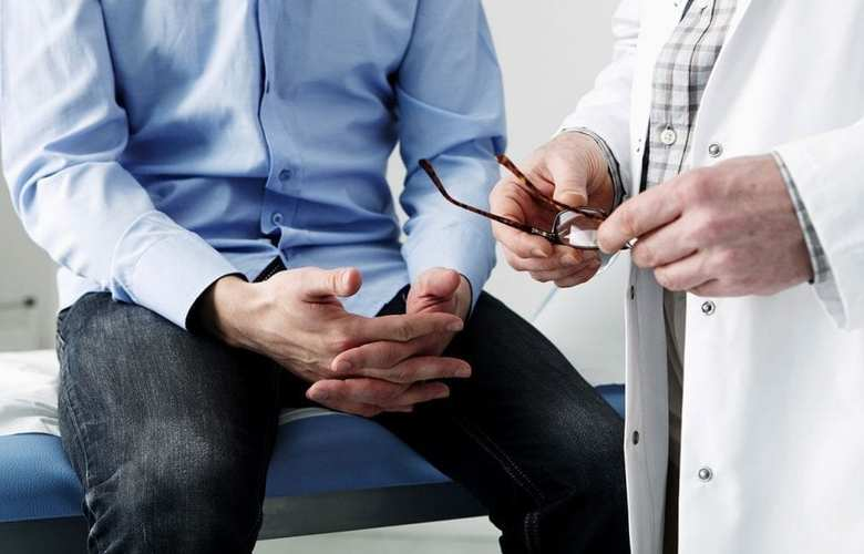 Sintomas de outras doenças durante o tratamento do câncer de próstata devem ser levados à consulta