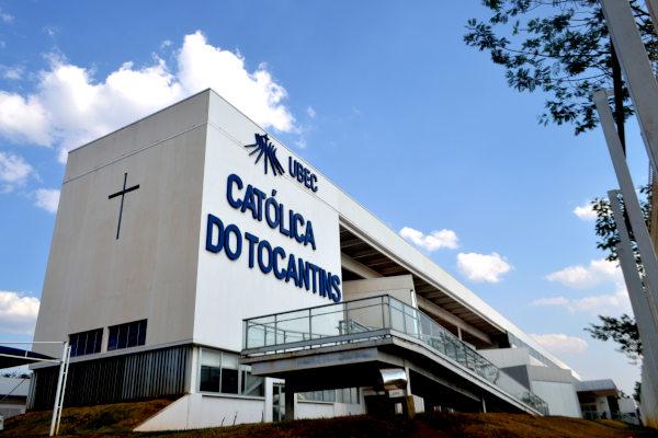 Centro Universitário Católica do Tocantins abre vaga para telefonista com salário de R$ 1.246,81