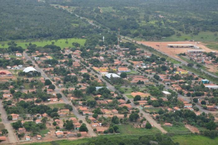 Prefeitura de Brasilândia do Tocantins adianta pagamento do 13º salário aos servidores públicos municipais
