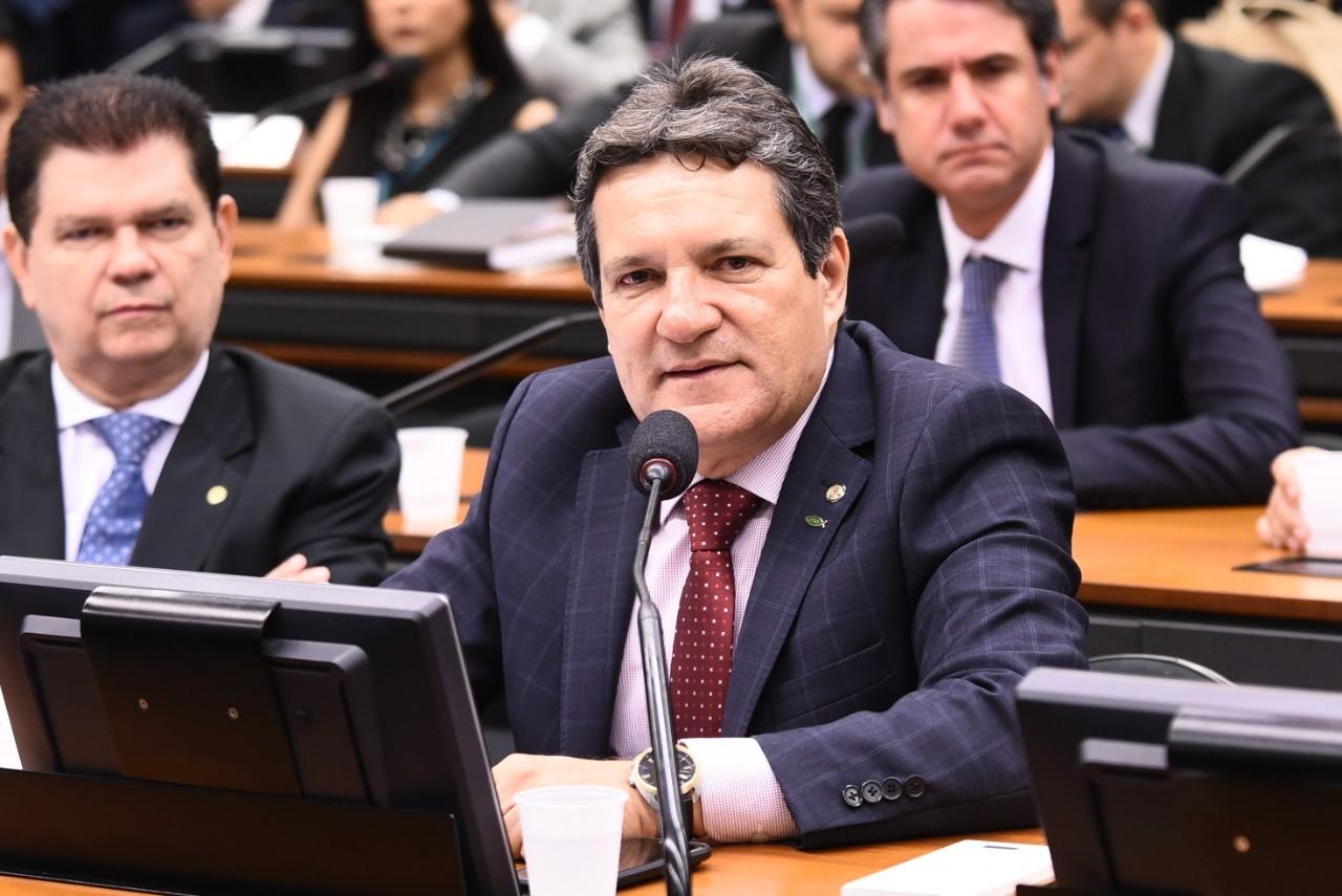 Comissão aprova PL de Damaso que federaliza três rodovias do Tocantins