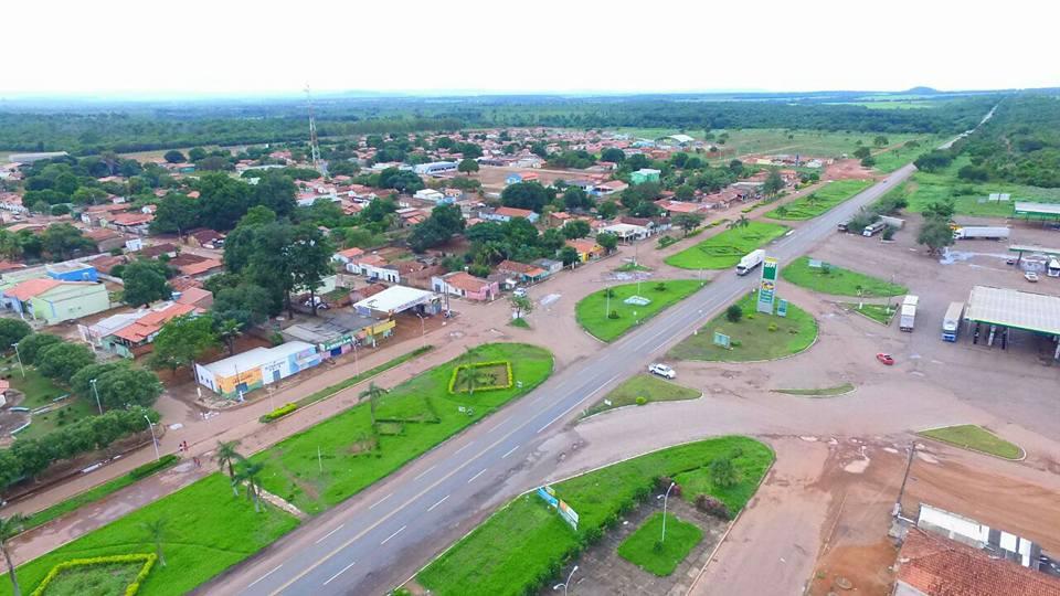 Pugmil é um dos poucos municípios do Tocantins com obrigações fiscais em dia