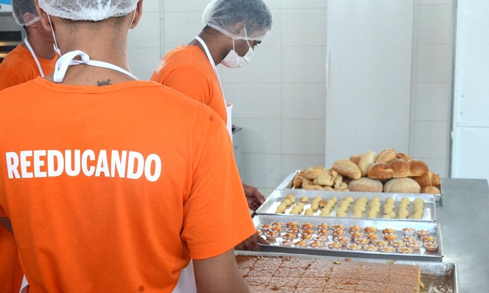 Cidadania e Justiça consegue recursos federais para investir no Sistema Penitenciário e Prisional do Estado do Tocantins