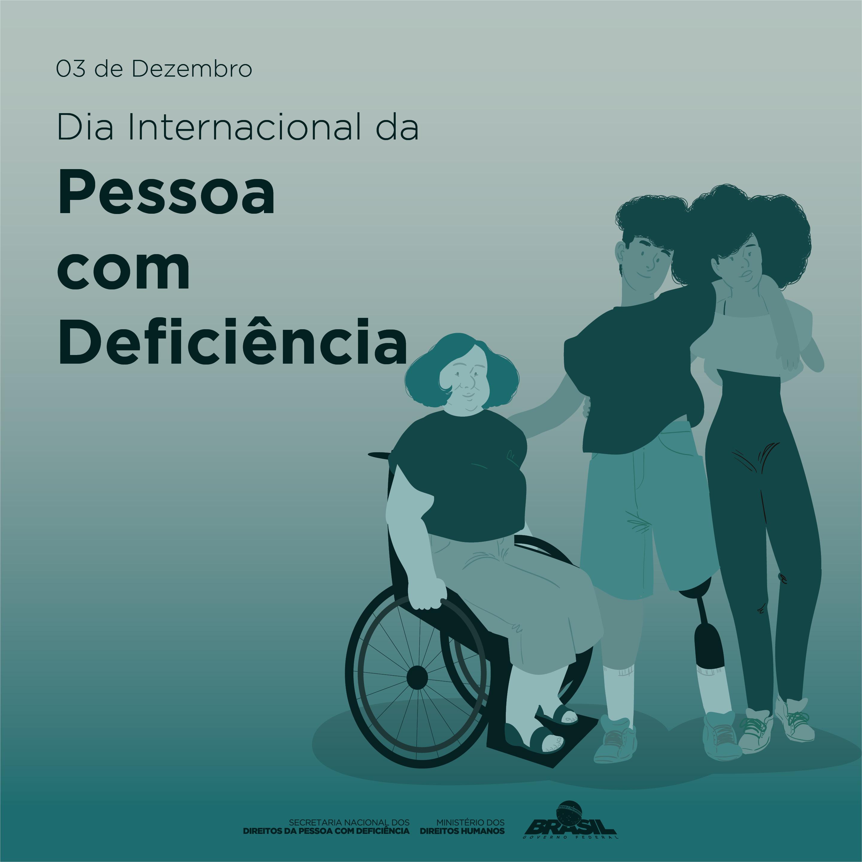 Dia Internacional da Pessoa com Deficiência: o que levar em conta na hora de procurar uma escola