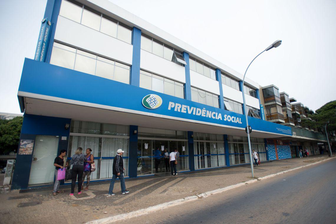Polícia Federal deflagra operação que investiga fraudes no INSS