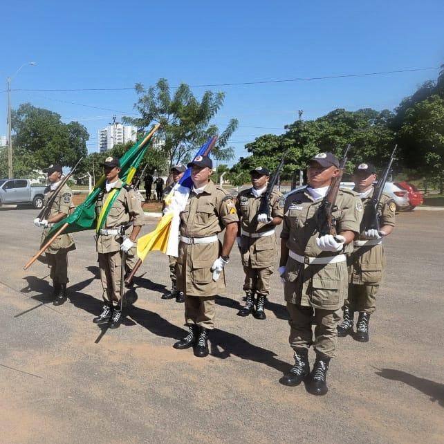 Governo do Tocantins envia projeto de lei que amplia a idade mínima para ingresso na Polícia Militar e Corpo de Bombeiros